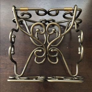 Princess House Napkin Holder